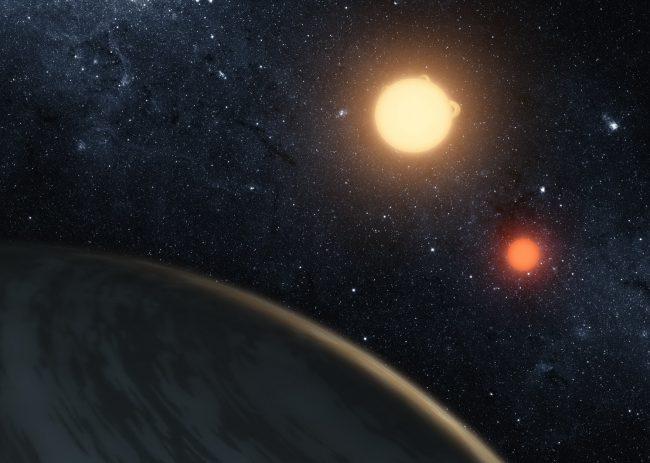 Фото - ИИ превзошел астрономов в эффективности определения выживаемости экзопланет
