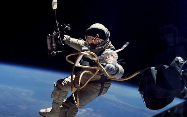 Фото - NASA разрабатывает имплант, предотвращающий мышечную атрофию у космонавтов
