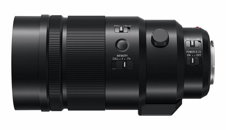 Фото - Телефотообъектив Panasonic Leica DG Elmarit 200mm
