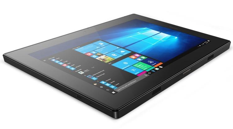 Фото - Lenovo Tablet 10: планшет с подсоединяемой клавиатурой и перьевым вводом»