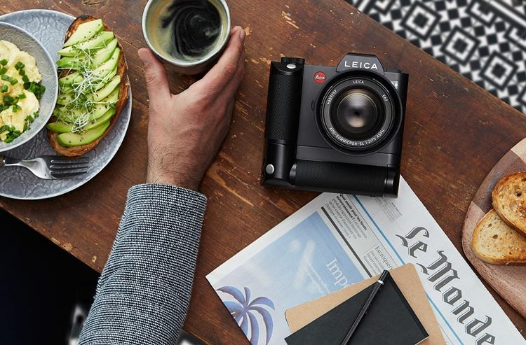 Фото - Leica представила объективы APO-Summicron-SL 75 mm f