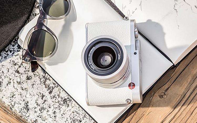 Фото - Leica Q Snow: полнокадровая фотокамера для фанатов Олимпийских игр»