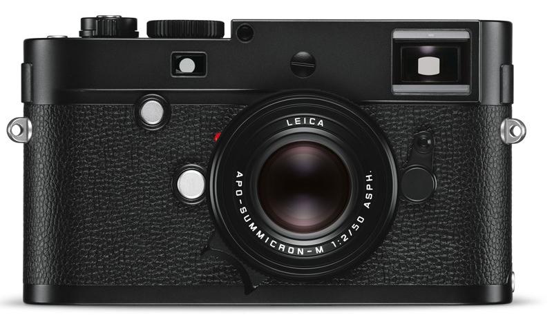 Фото - Leica M Monochrom (Type 246): премиум-камера для чёрно-белой съёмки»