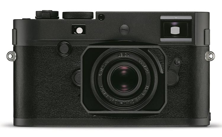 Фото - Leica M Monochrom Stealth Edition: камера ограниченной серии для чёрно-белой съёмки»