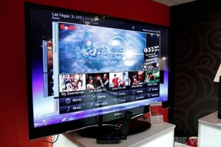 Фото - В Китае дебютировали телевизоры Lenovo smart TV