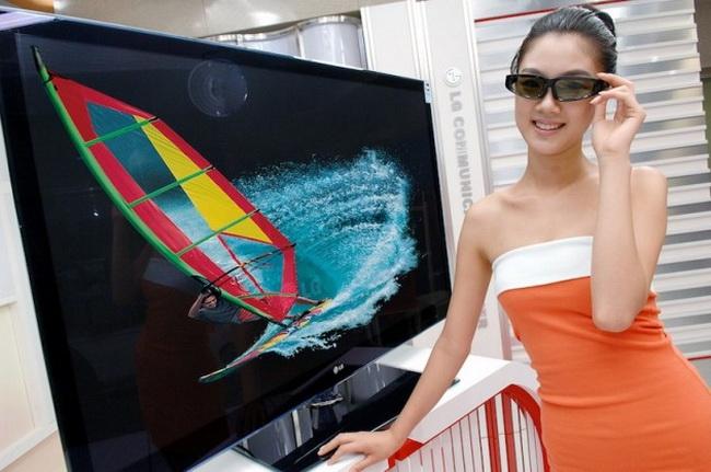 Фото - LG Electronics закрывает производство плазменных телевизоров