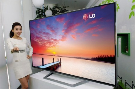 Фото - Платформа webOS переберется на телевизоры LG