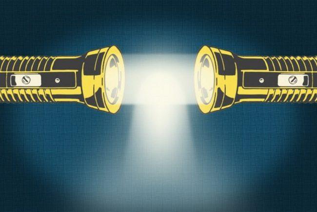 Фото - В MIT создали новую форму света