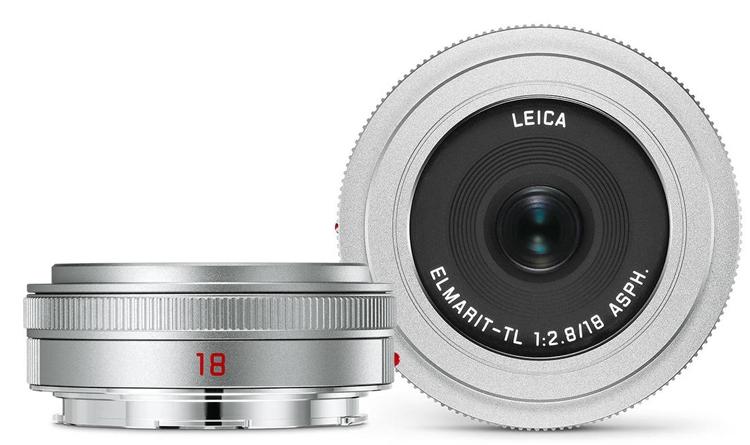Фото - Объектив Leica Elmarit-TL 18mm f
