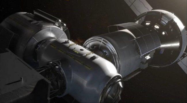 Фото - Денег нет, но мы построим: Россия попросила США профинансировать создание лунного модуля