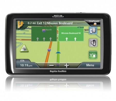 Фото - Magellan анонсировал беспроводную камеру для GPS-устройств