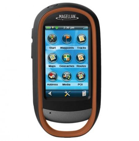 Фото - Magellan анонсирует новые GPS-навигаторы серии eXplorist