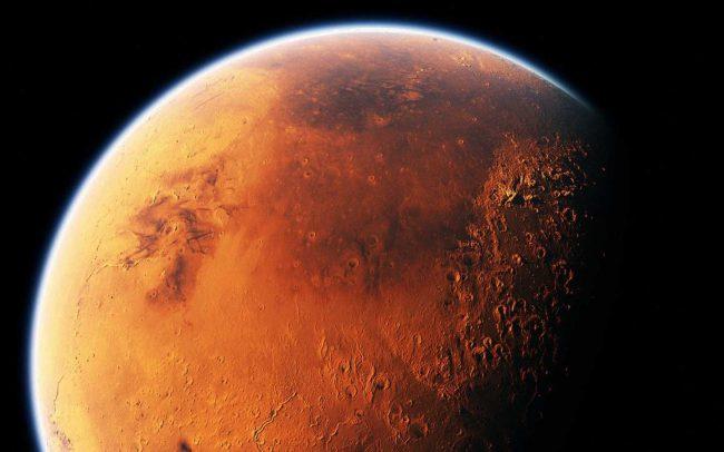 Фото - В NASA создают робопчел для исследования Марса