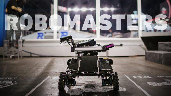 Фото - Китай одержал победу в соревновании небольших автономных боевых роботов