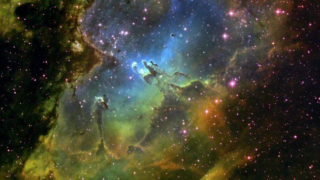 Фото - Учёные уловили сигналы от самых первых звёзд во Вселенной