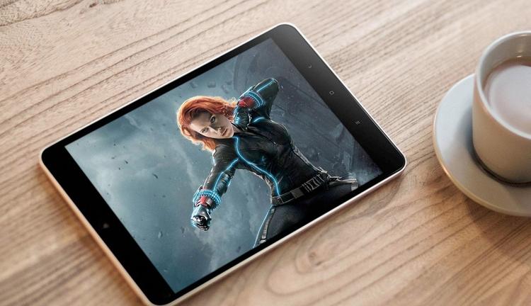 Фото - Раскрыты предполагаемые характеристики планшета Xiaomi Mi Pad 4″