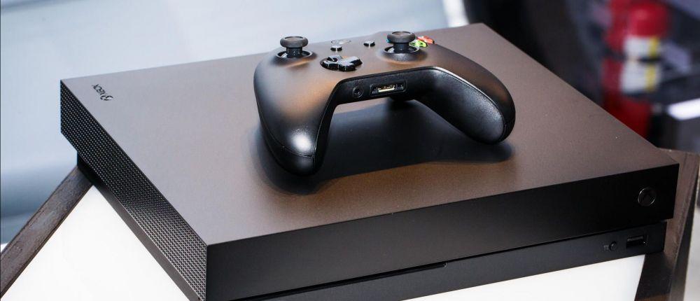 Фото - Microsoft не хочет запрещать неофициальную поддержку мыши и клавиатуры для Xbox One