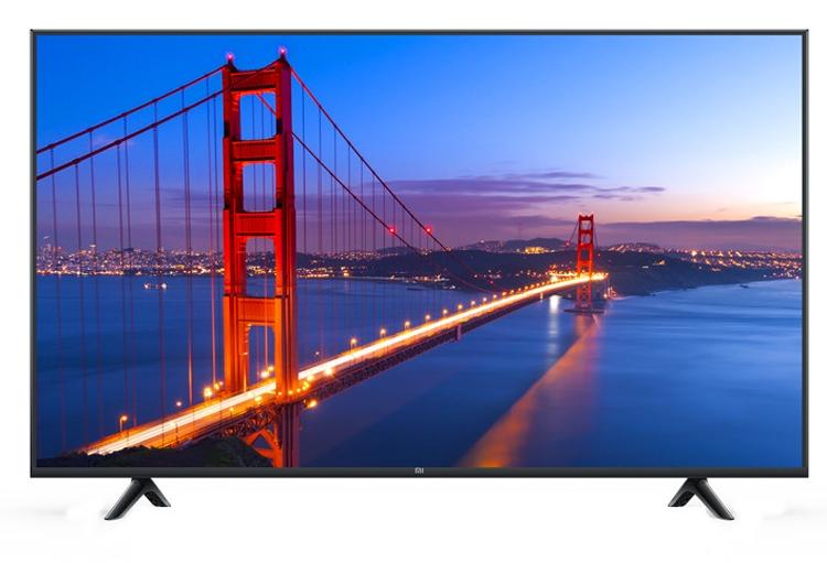 Фото - Цены на новые смарт-телевизоры Xiaomi Mi TV 4C, 4X и 4S стартуют со $160″
