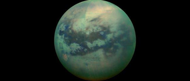Фото - Инопланетяне могут скрываться в океанах, считает астроном Алан Штерн