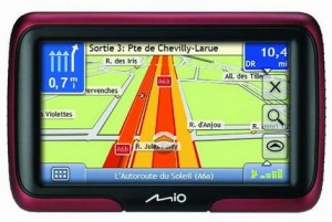 Фото - Mio анонсирует два недорогих GPS-навигатора