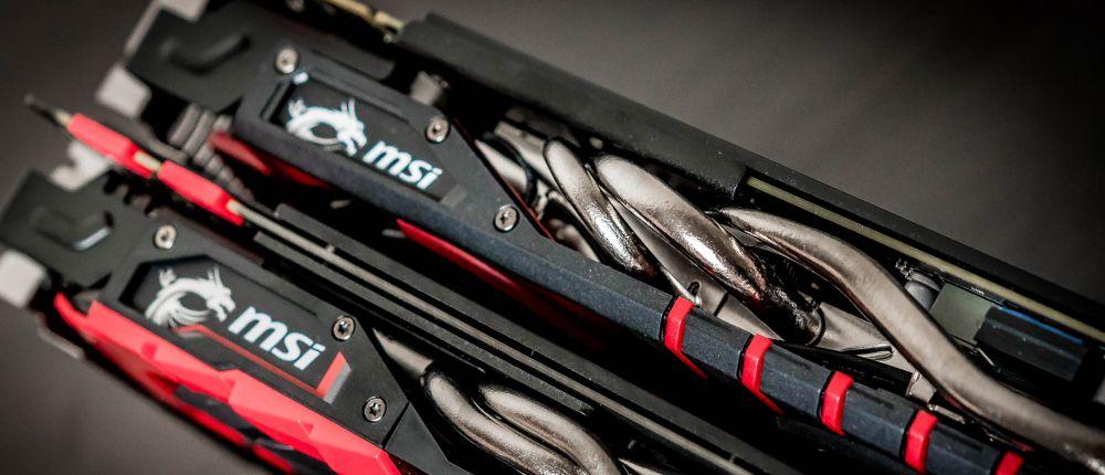 Фото - MSI анонсировала новую линейку видеокарт AMD Radeon