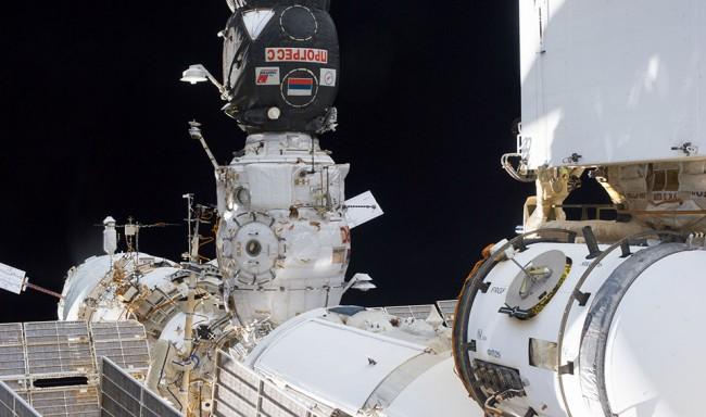 Фото - Полёты на МКС будут теперь занимать несколько дней, а не часов