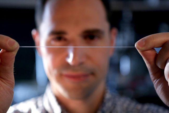 Фото - Ученые из Швейцарии создают нервную систему для роботов