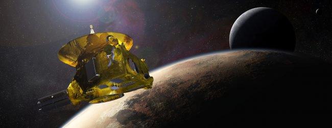 Фото - Получена самая далекая в истории космическая фотография
