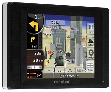 Фото - GPS-навигаторы Nextar SNAP 5 и SNAP 7