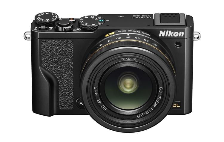 Фото - Nikon отказалась от фотокамер премиум-класса DL»