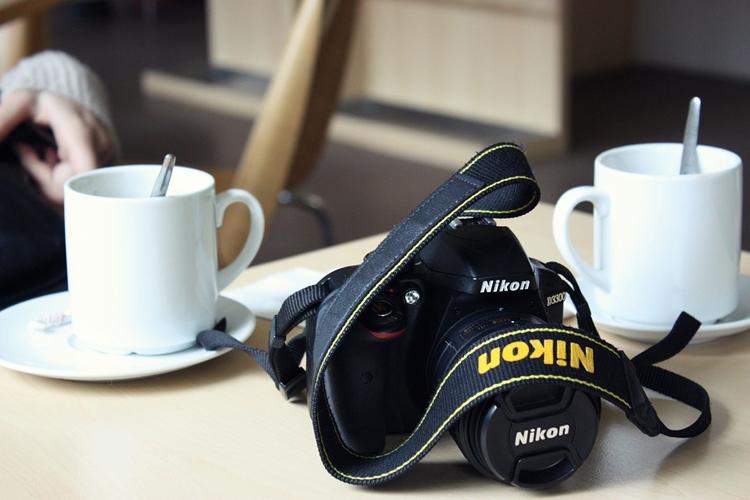 Фото - Полнокадровая беззеркальная камера Nikon может получить новый байонет Z-Mount»