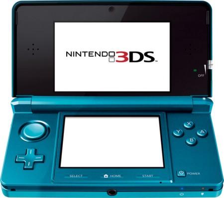 Фото - Nintendo 3DS в дефиците