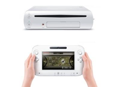 Фото - Nintendo официально представила интернет-платформу для Wii U