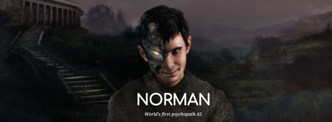Фото - Ученые создали ИИ-психопата