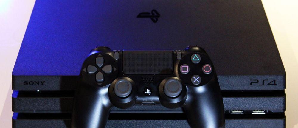 Фото - Обновление 5.55 для PS4 повышает быстродействие системы