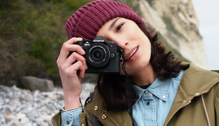 Фото - Olympus OM-D E-M10 Mark III: обновление компактной камеры стандарта Micro Four Thirds»