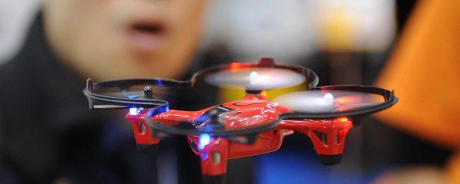 Фото - Мы входим в следующую эпоху дронов