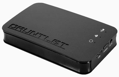 Фото - Беспроводной  внешний жесткий диск Gauntlet 320 от Patriot Memory