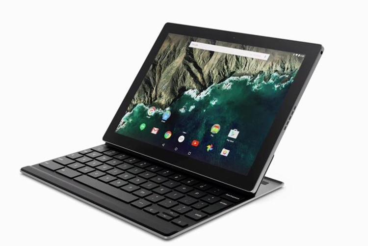 Фото - Google отправила на покой планшет Pixel C»