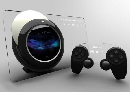 Фото - Слухи: Sony выпустит PlayStation 4 раньше Xbox 720