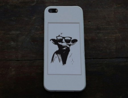 Фото - popSLATE подарит iPhone 5 дополнительный экран