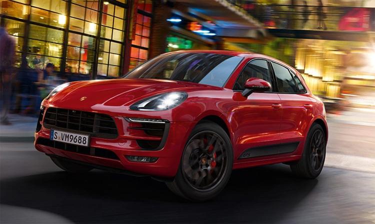 Фото - Porsche отзовёт в Европе десятки тысяч кроссоверов с дизельным двигателем»