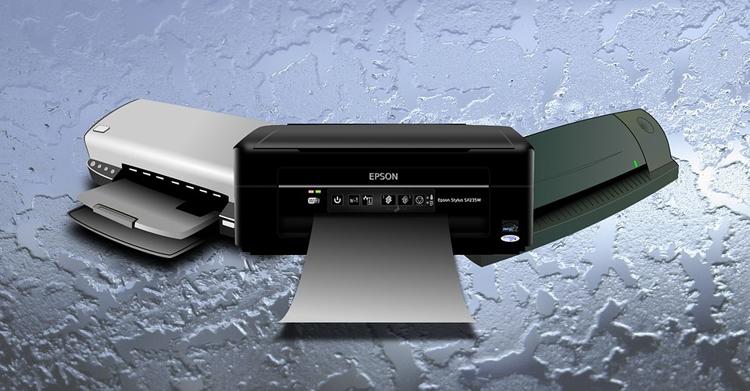 Фото - Годовой объём мирового рынка устройств печати достиг 100 млн единиц»