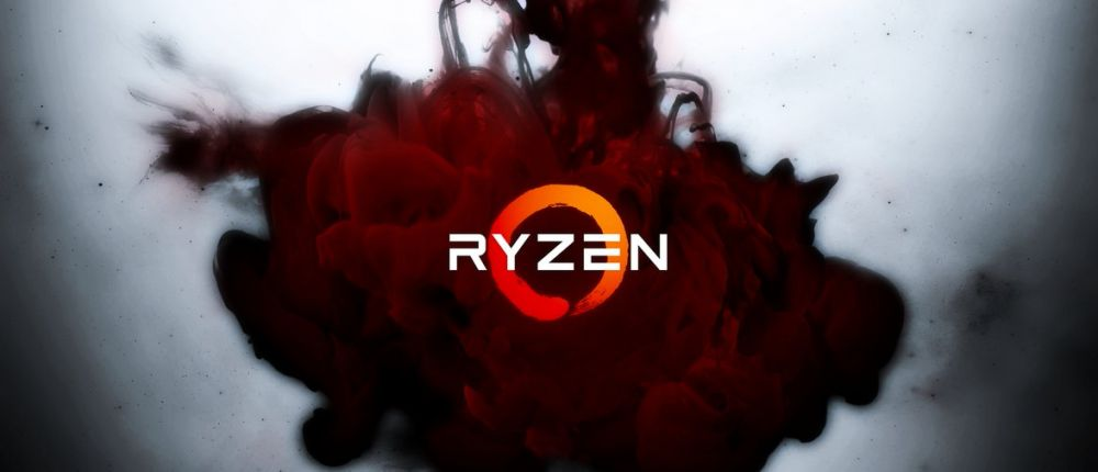 Фото - Процессоры AMD Ryzen 2 можно разогнать до 5,8 ГГц