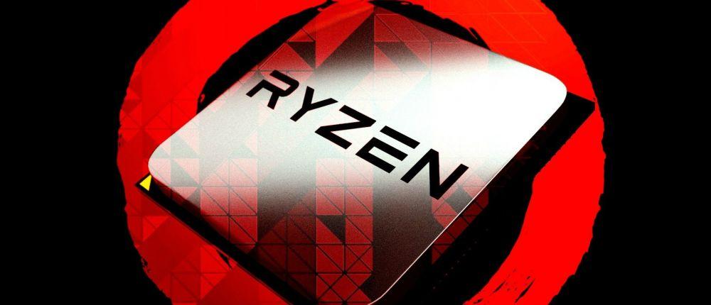 Фото - Процессоры AMD Ryzen 2 выйдут в апреле. Представлены цены и характеристики