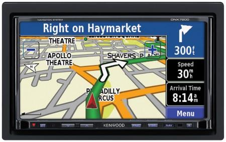 Фото - Prology представил портативный GPS-навигатор