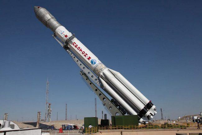 Фото - Западные СМИ: Россия капитулировала перед SpaceX на мировом рынке космических пусков