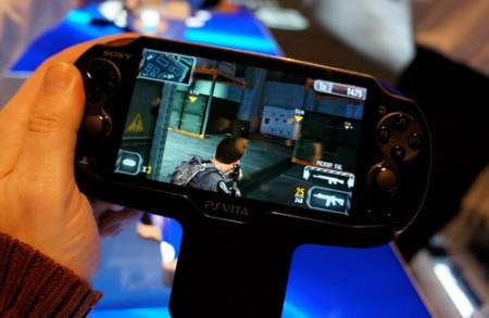 Фото - В GameStop  появились демо-версии PS Vita
