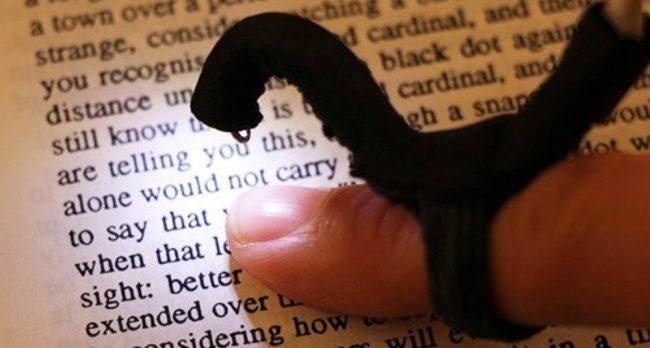 Фото - HandSight: устройство, которое поможет незрячим читать без использования шрифта Брайля