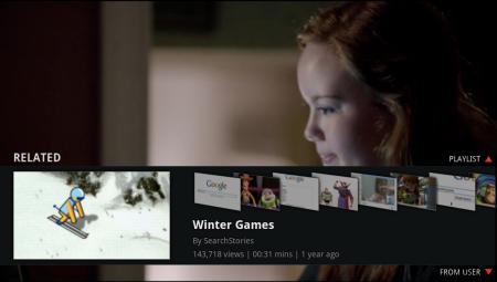 Фото - Google выпускает обновление YouTube для Google TV